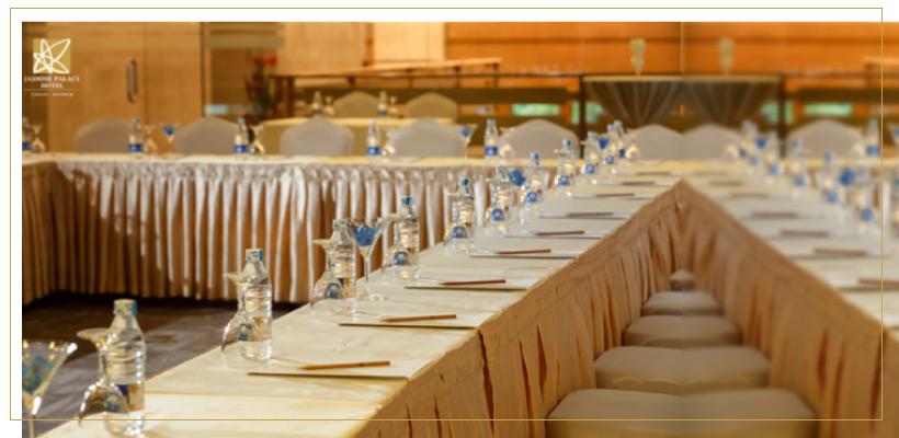 Meeting & Events 4 star hotel in Yangon, Sanchaung Township