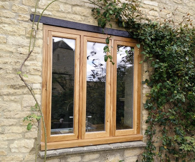 Traditional vs contemporary flush sash windows Traditional vs contemporary design