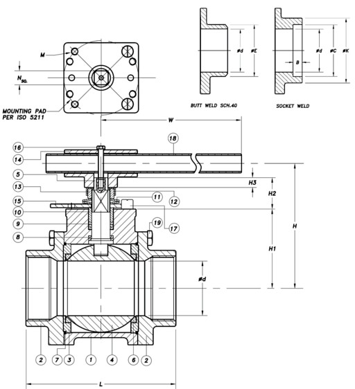 Simco Valve Series  Fs55