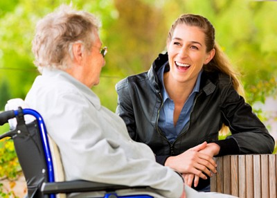 aged care volunteering central coast