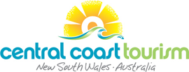 central coast tourism logo
