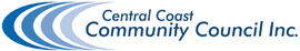 central coast community council logo