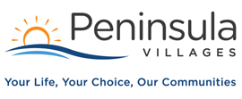 peninsula villages logo