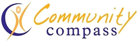 community compass logo