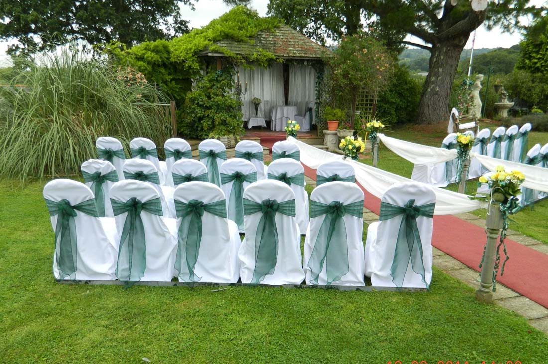 Weddings at the Lavender House Hotel