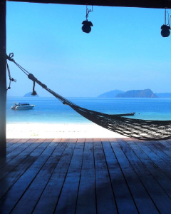 Victoria Cliff Resort, Nyaung Oo Phee Island, one of the most beautiful islands south of   Myanmar Burma