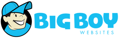 Big Boy Websites Logo
