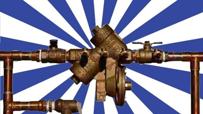 backflow system