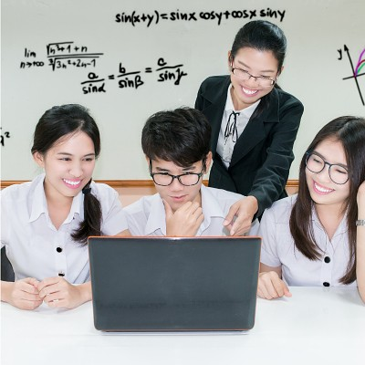 Express Mathematics Singapore Tuition