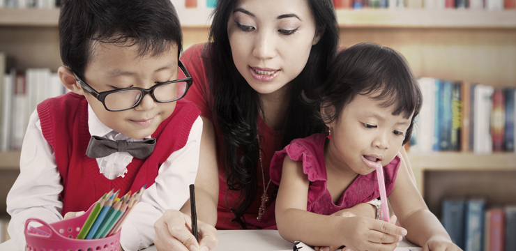 How to choose a tutor who can understand your child's learning patterns​