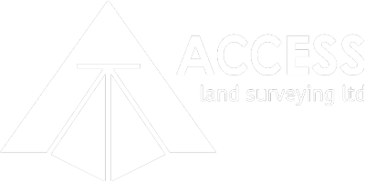 Access Land Surveying Logo
