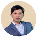Lin Thant Maung is the Co-Founder and Managing Director of BRAND YOU