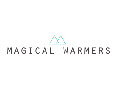 Logo Magical Warmers