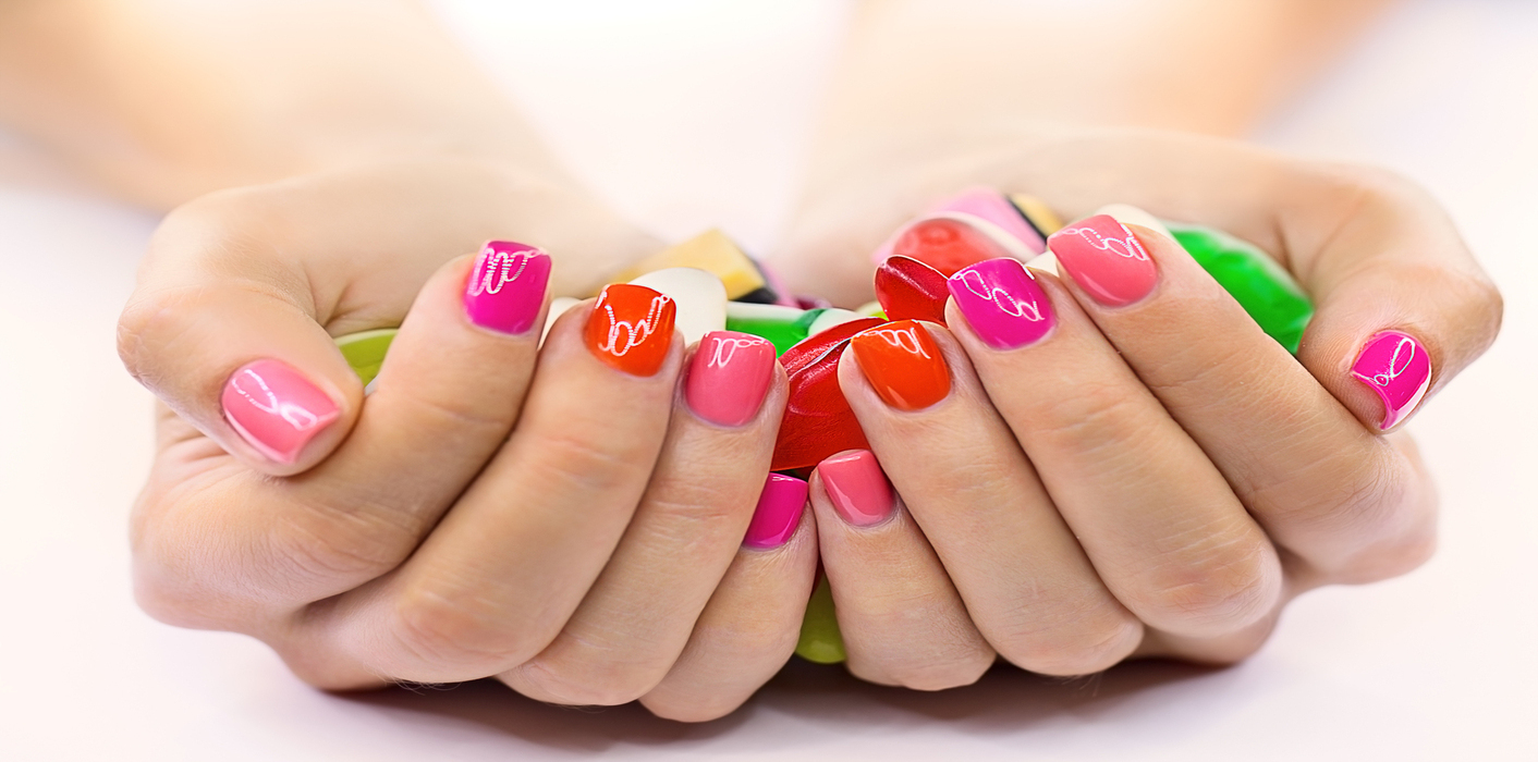 Le S Nail And Spa Nail Salons Near Me
