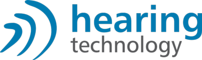 Hearing Technology Logo