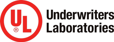 Underwriter Laboratories Certified