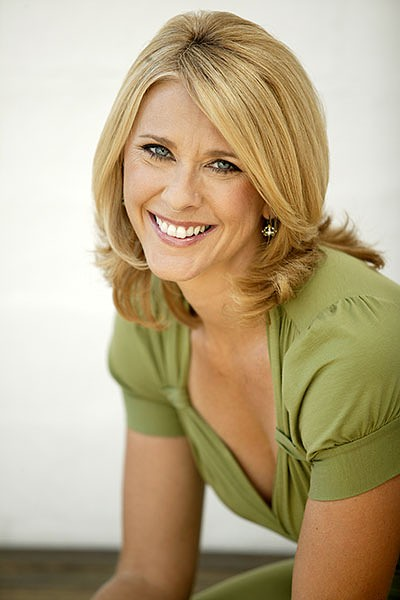 Tracey Spicer Photograph