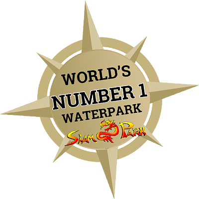 Worlds Number 1 Water Park Saim Park
