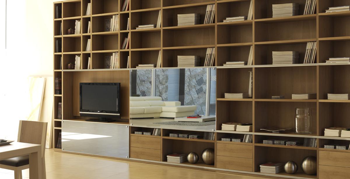 Libreria mueble con las mejores colecciones de im genes for Muebles de libreria