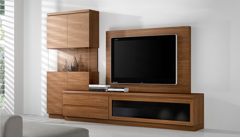 Muebles Para Televisores Pantalla Plana. Awesome Mueble With Muebles ...