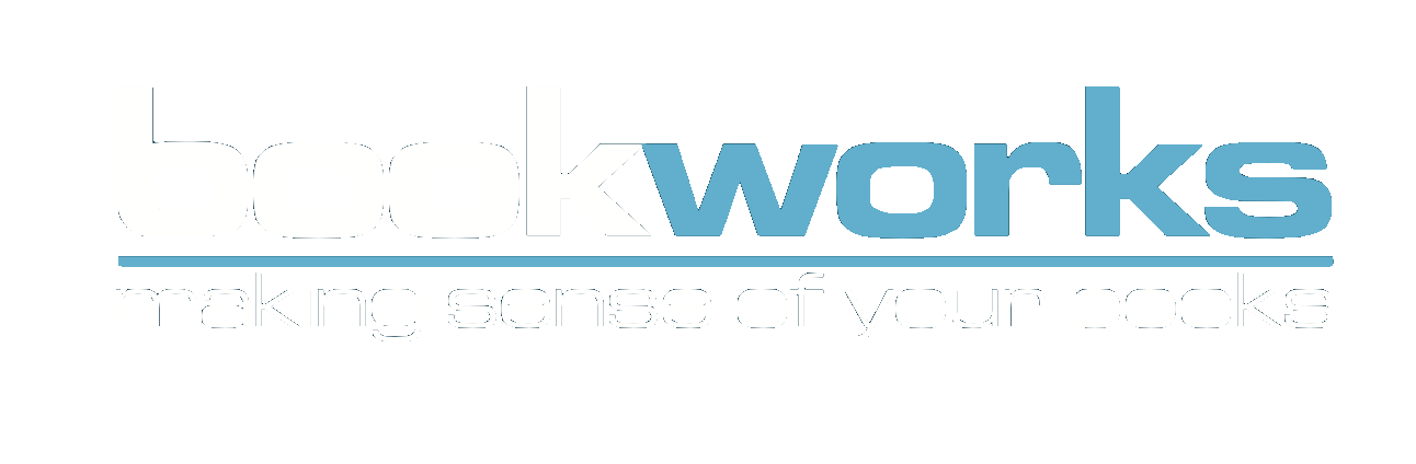 Bookworks | Making Sense of Your Books