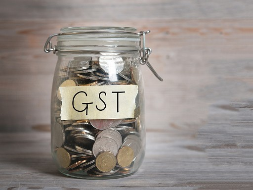 Bookworks GST Returns