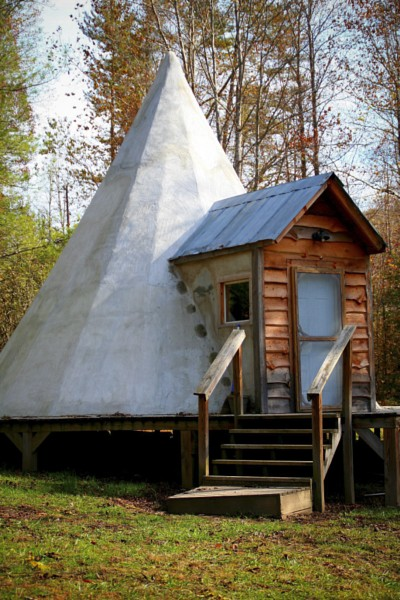 Betsey's Ole Country Store Camping