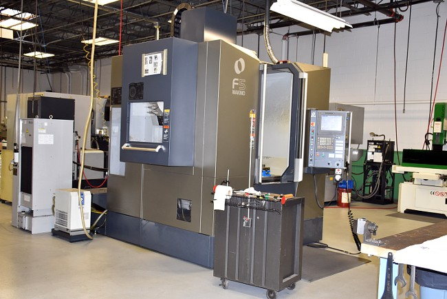 Scientific Injection Molding Fitchburg Ma