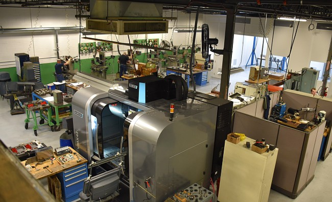 Production Molds Leominster Ma