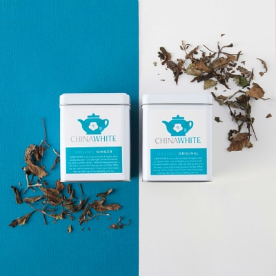 China White Tea Collection