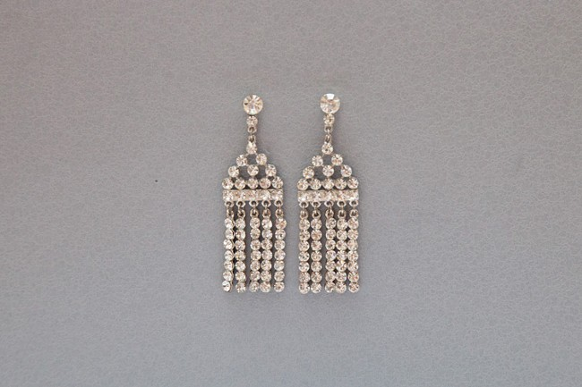 Diamond jewelry, Diamond Earrings made to order jewelry