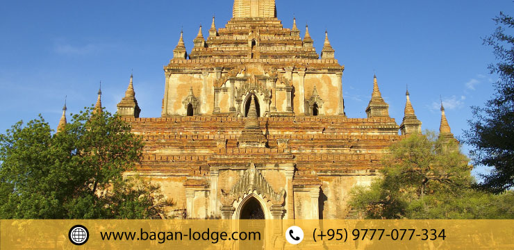 5 Reasons Why Bagan (Myanmar) Should Be on your Bucket List​
