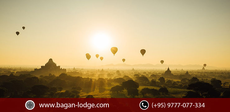 The World Heritage List Countdown: Bagan on way to UNESCO listing