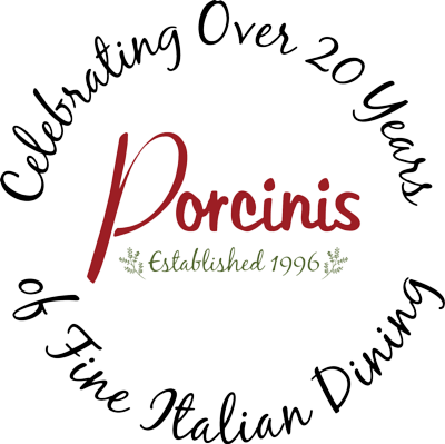 Porcinis Restaurant Watertown Ma Italian Restaurant