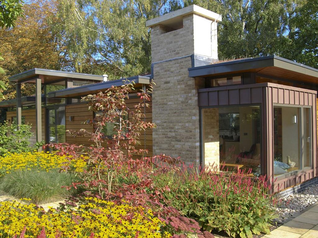 Paul Dracott Garden Design | Garden Designer in Cambridge, Suffolk