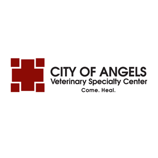 City of Angels Veterinary Specialty Center Logo