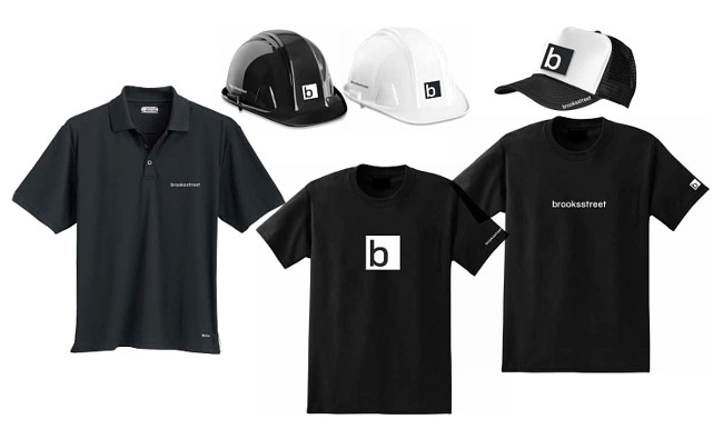 Brooks Street Brand Spirit Items