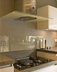 Achterwanden keukens