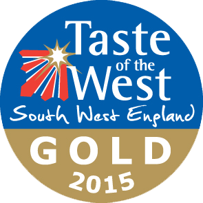 Taste of the west 2015 Award