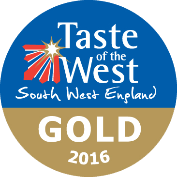 Taste of the west award 2016