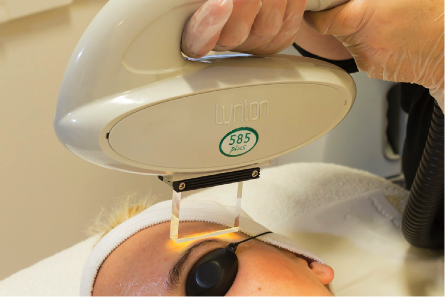 VTCT Level 4 Certificate in Laser and IPL
