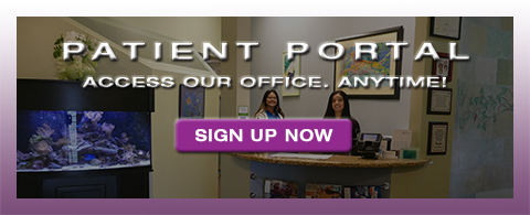 Roseroot Dental Patient Portal Link