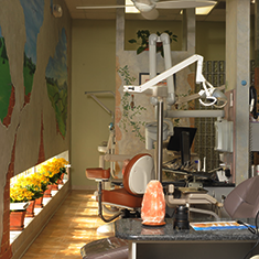 Picture of Roseroot Dental's Operatory