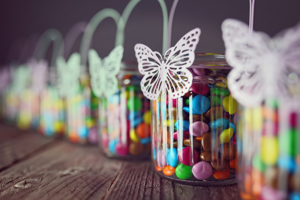 6 Ideas For Festival Themed Wedding Favours