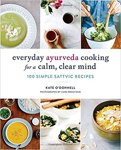 Everyday Ayurveda Cooking