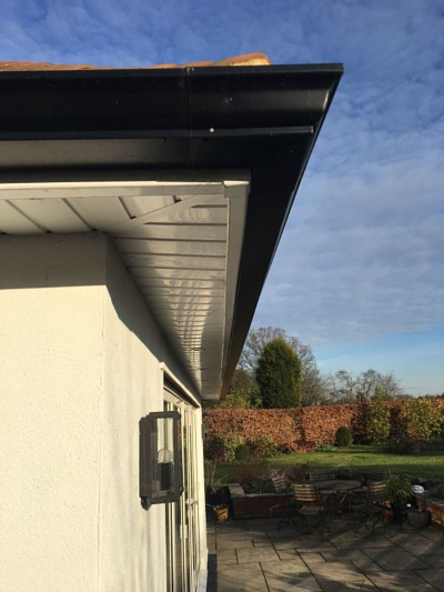 Allweather Roofing Ltd Roofing And Guttering Flat Roofer
