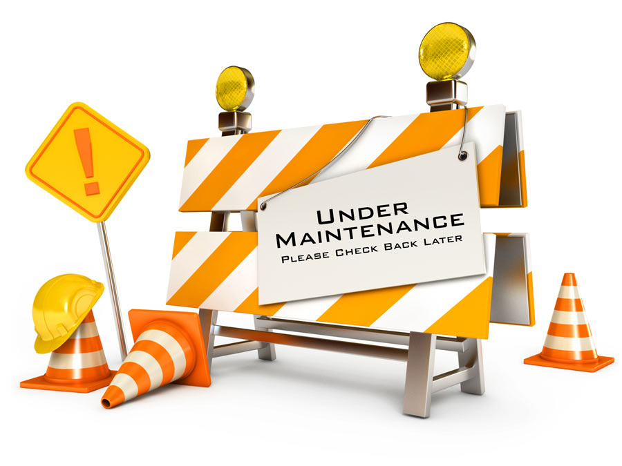The website you are trying to reach is currently under maintenance. Please try back later. Sorry for any inconvenience.