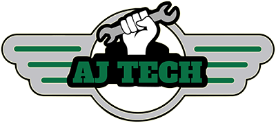 AJ Tech Ltd Southwest