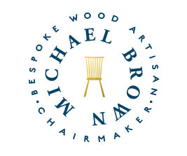 Michael Brown Logo