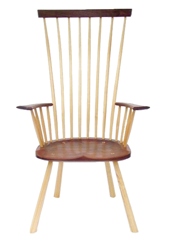 Custom Windsor Chair